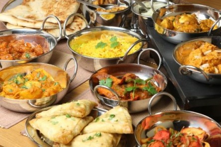 currydishes