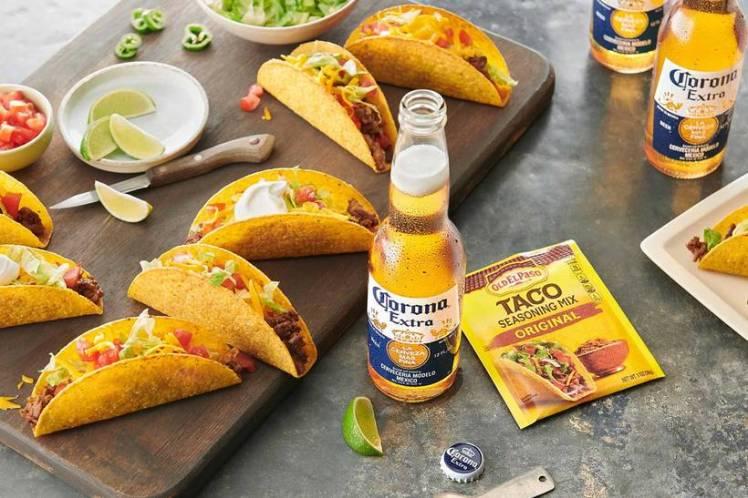 Mexico dish